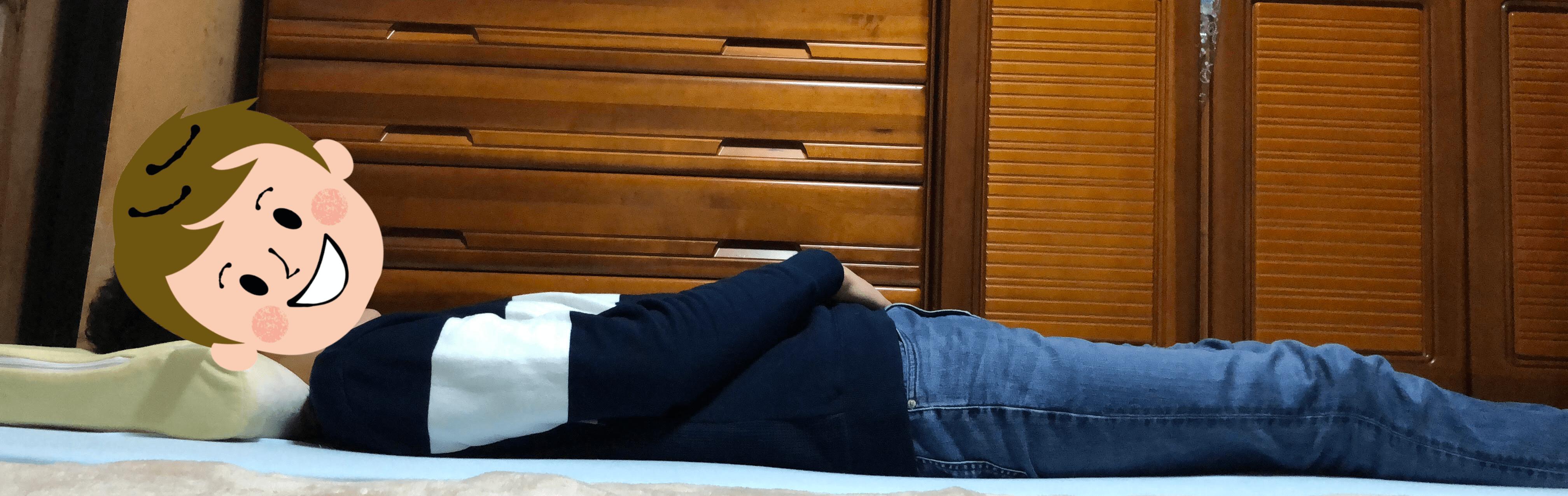 トゥルースリーパーの寝心地(管理人編)