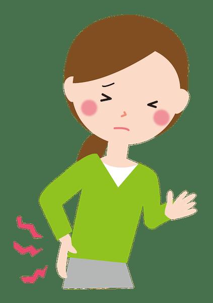 ラテックスマットレスは腰痛に最適
