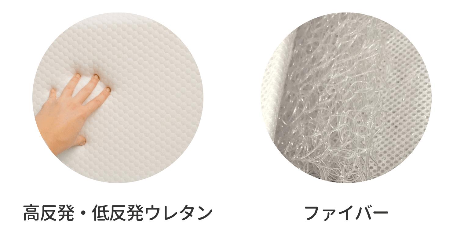 ストレートネックに最適な枕の素材