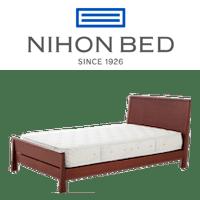 日本ベッドの体験談と口コミのロゴ