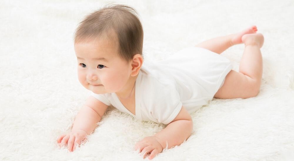 赤ちゃんと敷布団とホルムアルデヒドの話