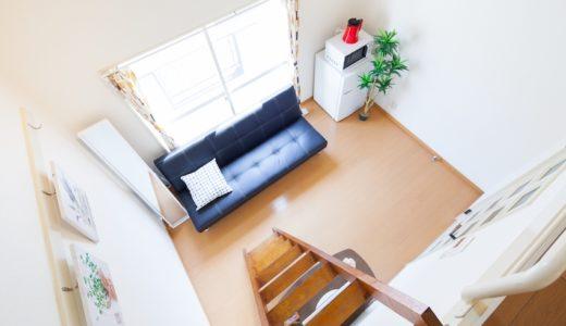 【ロフトベッドおすすめ】階段付き/おしゃれ/子供用などタイプ別に厳選