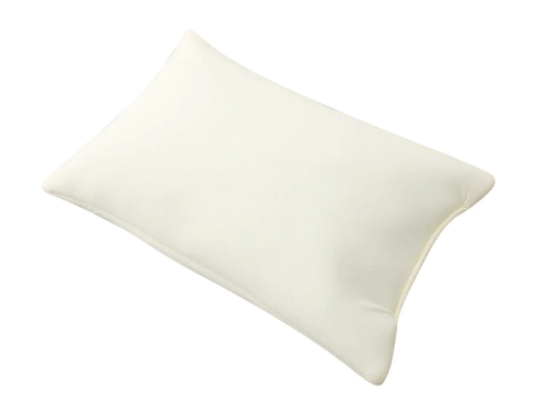 抗菌防臭低反発チップ枕
